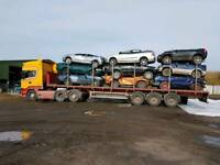 Scrap cars vans 4x4 mot failures picked up for free