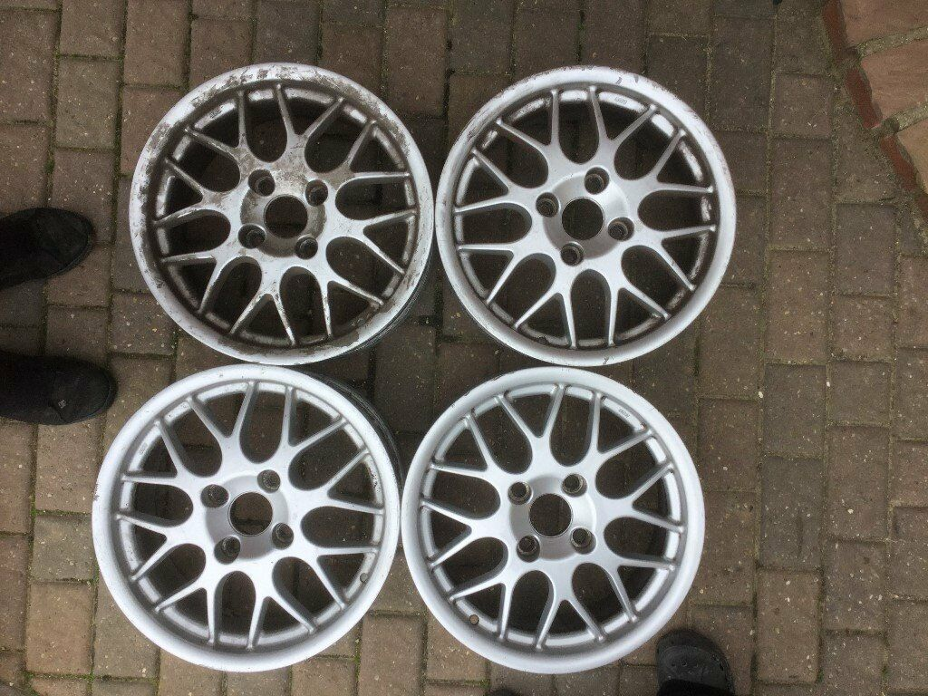 alloy wheels for sale in essex