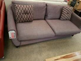 Ashley manor 3 seater sofa