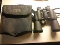 Halina binoculars