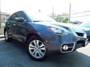 2010 Acura RDX SH-AWD TECH PKG | NAVIGATION | BACK UP CAMERA