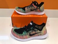 Brand new Nike Free RN Flyknit trainers Size 5.5 UK