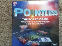 Pointless – The Board Game