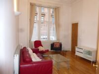 new renovated 2 bedroom flat in West End / Hyndland St Partick