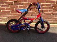 Children's Street Racer bicycle/bike