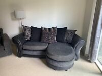 Free DFS sofa and arm chair
