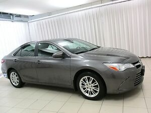 2015 Toyota Camry AT LAST, THE PERFECT CAR FOR YOU!! LE SEDAN w/