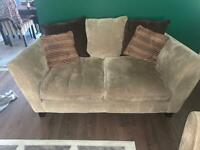 3 & 4 seater Sofology couch