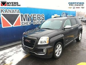 2016 GMC Terrain SUNROOF, HEATED SEATS, REMOTE START, POWER SEAT