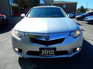 2012 Acura TSX P.SUNROOF | AUTO | ONE OWNER | LEASE RETURN Kitchener / Waterloo Kitchener Area image 2