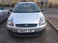 Ford Fiesta 1.2 excellent drive 12 months MOT hpi clear