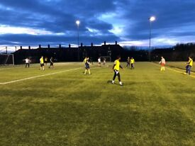 Need a player for an 8side casual football match this Weds! | 8-9pm | Wembley - Ark Elvin Academy