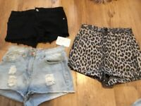 Variety of women's clothing size 6/8/10