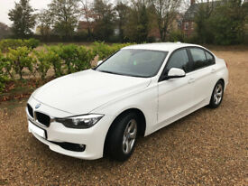 BMW 3 Series - Automatic - 65,000 - Great Condition - Full MOT & Service History - Sport Mode