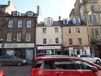 TWO BEDROOM - FIRST FLOOR CENTRAL FLAT - HAWICK