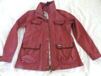 Parka Coat – Small