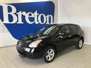 2010 Nissan ROGUE FWD S