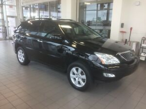 2009 Lexus RX 350 - Standard Luxury Package
