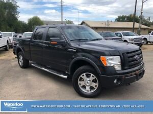 2010 Ford F-150 FX4 | Heated Seats | Keyless Entry | Bluetooth