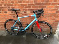 Challenge CLR03 Road Bike Mint Condition