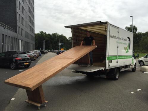 Tweedehands Meubels Leeuwarden : ≥ meubeltransport nederland transport meubels in heel benelux