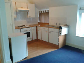 Southport Town centre studio flat