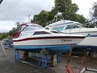 Bayliner Ciera 22' ( Project )