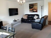 Beautifully furnished two Bed flat for short Let (Holiday Apartment) 25 Mins from London bridge
