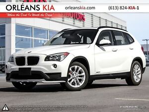 2015 BMW X1 XDrive28i TAN LEATHER! BEAUTY !!