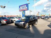 SUBARU FORESTER 2012 TRACTION INTÉGRALE