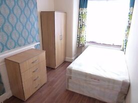 NICE DOUBLE ROOM AVAILABLE ON 20/06 IN NEASDEN/ DOLLIS HILL (ZONE 3) FOR £155 PW ALL BILLS INCLUDED