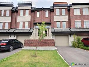 419 000$ - Maison en rangée / de ville à vendre à Vimont