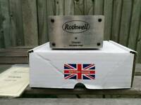 Rothwell Simplex mm phono stage amplifier