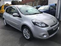 2009 59 Renault Clio 1.2 Dynamique *Panaromic Sunroof* Broad Street Motor Co