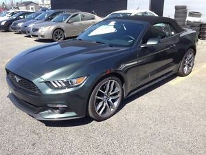 2015 Ford Mustang PREMIUM ECOBOOST CONV CUIR NAVI 20
