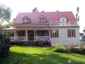 229 500$ - Maison 2 étages à vendre à St-Georges-De-Windsor