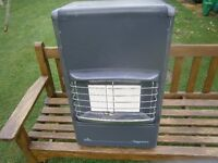 Super Ser portable gas heater (2 for sale)