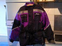 Spada Pulse Textile jacket