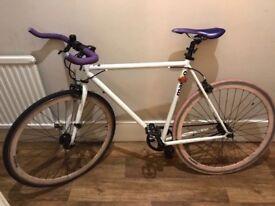 bicycle Mango single speed