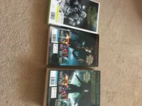 Skulduggery Pleasant books