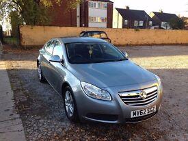2012 Vauxhall Insignia 2.0cdti 16v sri