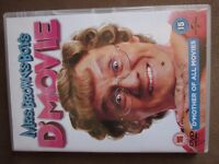 DVD 'Mrs Brown's Boys D' Movie'