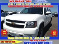 2009 Chevrolet Suburban LS 2WD*LEATHER*8 PASSENGER*HEATED SEATS*