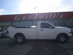 2009 Dodge Ram 1500 ST Reg Cab Long Box
