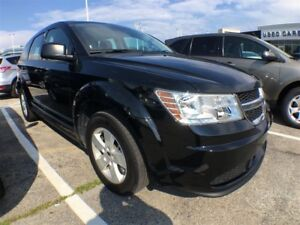 2015 Dodge Journey SE | ACCIDENT FREE | ALLOY WHEELS | POWER OPT