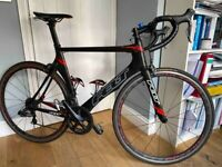 Felt AR2 Carbon Road Bike di2 open to PX/offers
