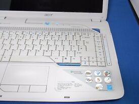 Acer 5920 Clean & fully working