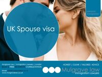 LOOKING FOR IMMIGRATION ASSISTANCE AND ADVICE WITH YOUR UK VISA APPLICATION?
