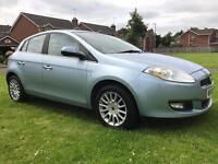 2009 FIAT BRAVO DYNAMIC ECO MULTI-JET ** £30 road tax**1600 DIESEL **BARGAIN**a3,307,308,Astra