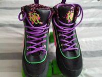 Rollerskates - size 5